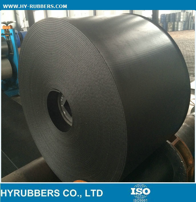 China Ep1000 Rubber Conveyor Belt Manufacturer