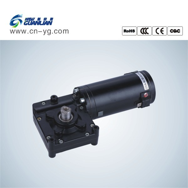 China Low Speed High Torque Motor China Dc Motor Brush