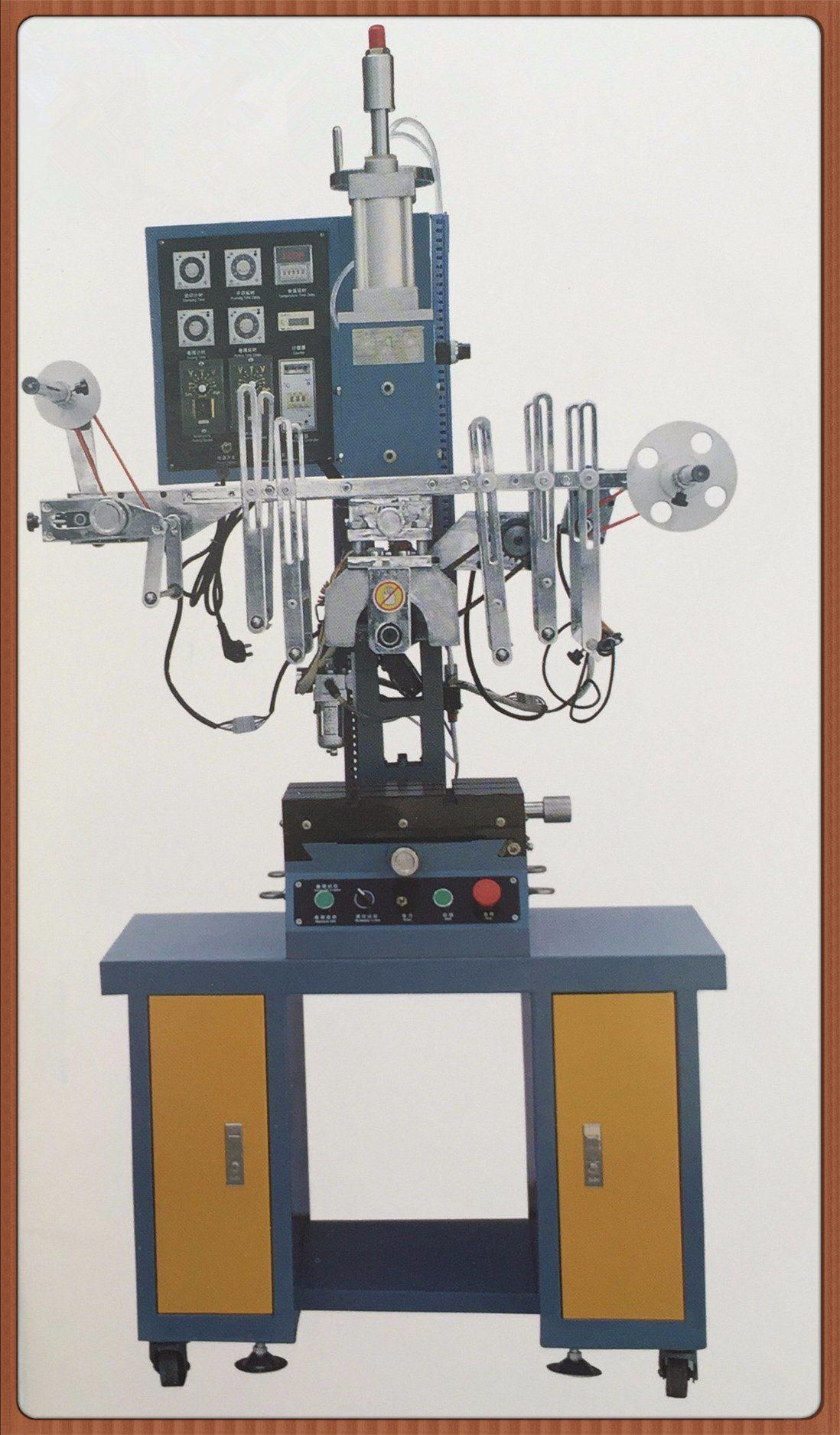 High Quality Heat Transfer Printing Machine GS2015