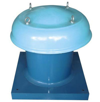 Wt-35 (DWT-I) Series High Quality Axial Roof Extraction Fans