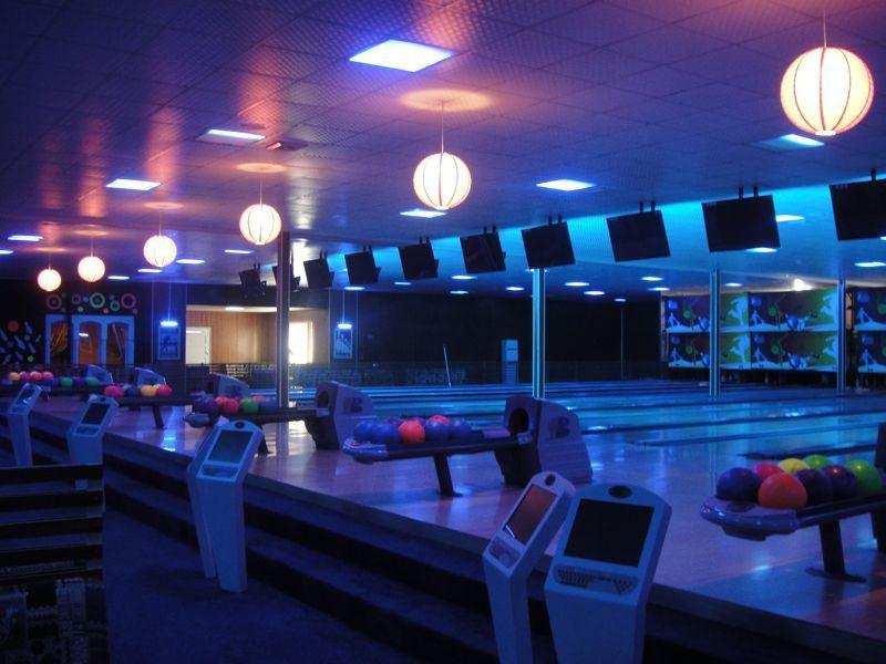 Quality Guarantee Bowling Equipment