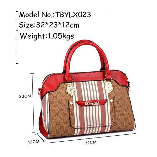 Leisure Ladies Handbags Wholesale Tote Bags