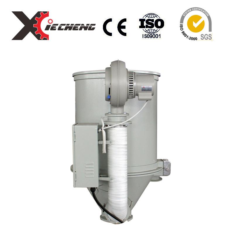 CE Industrial Drum Drier Hopper Plastic Drying Machine Price for Granule