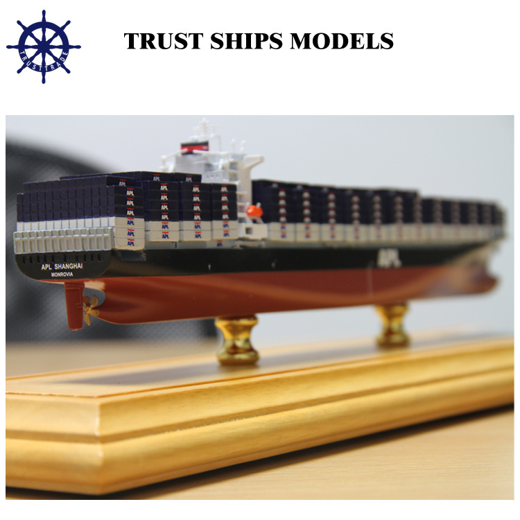 Supply for Model Container Ship