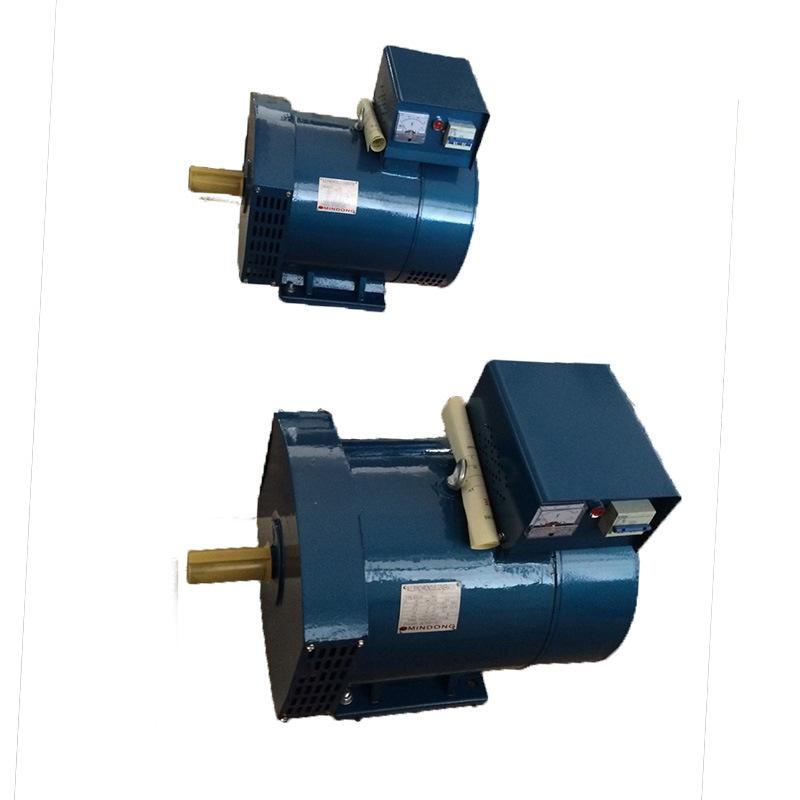 St/Stc Series Single/Three-Phase AC Synchronous Alternators