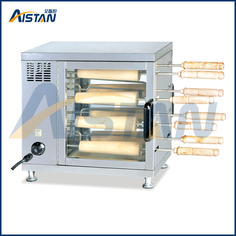 Eb550 Electric Rotary Bread Oven of Restaurant Equipment
