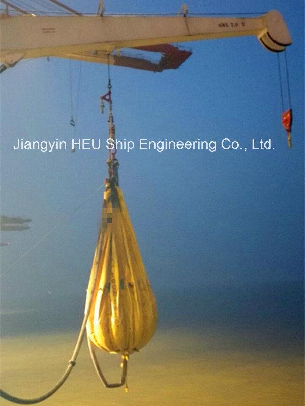 Crane Load Test Water Weight Bag