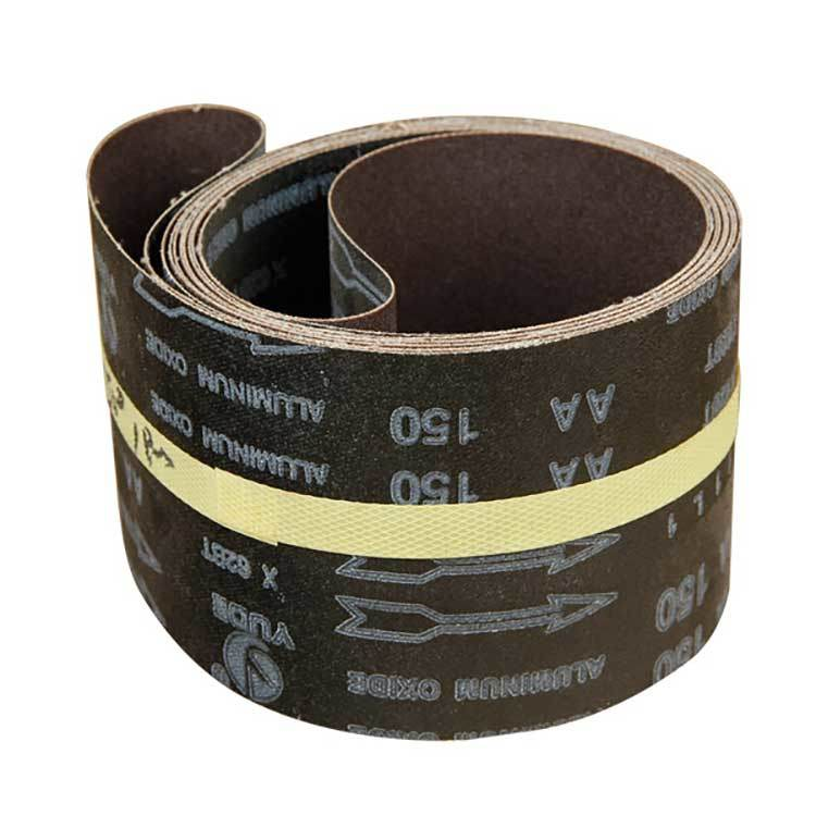 Abrasive Grinding Sanding Belt for Metal
