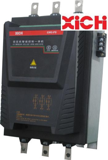 Compressor 15kw AC Motor Soft Starter