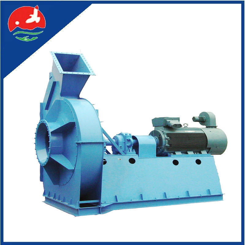 Y9-38 Series Centrifugal Fan for Boiler