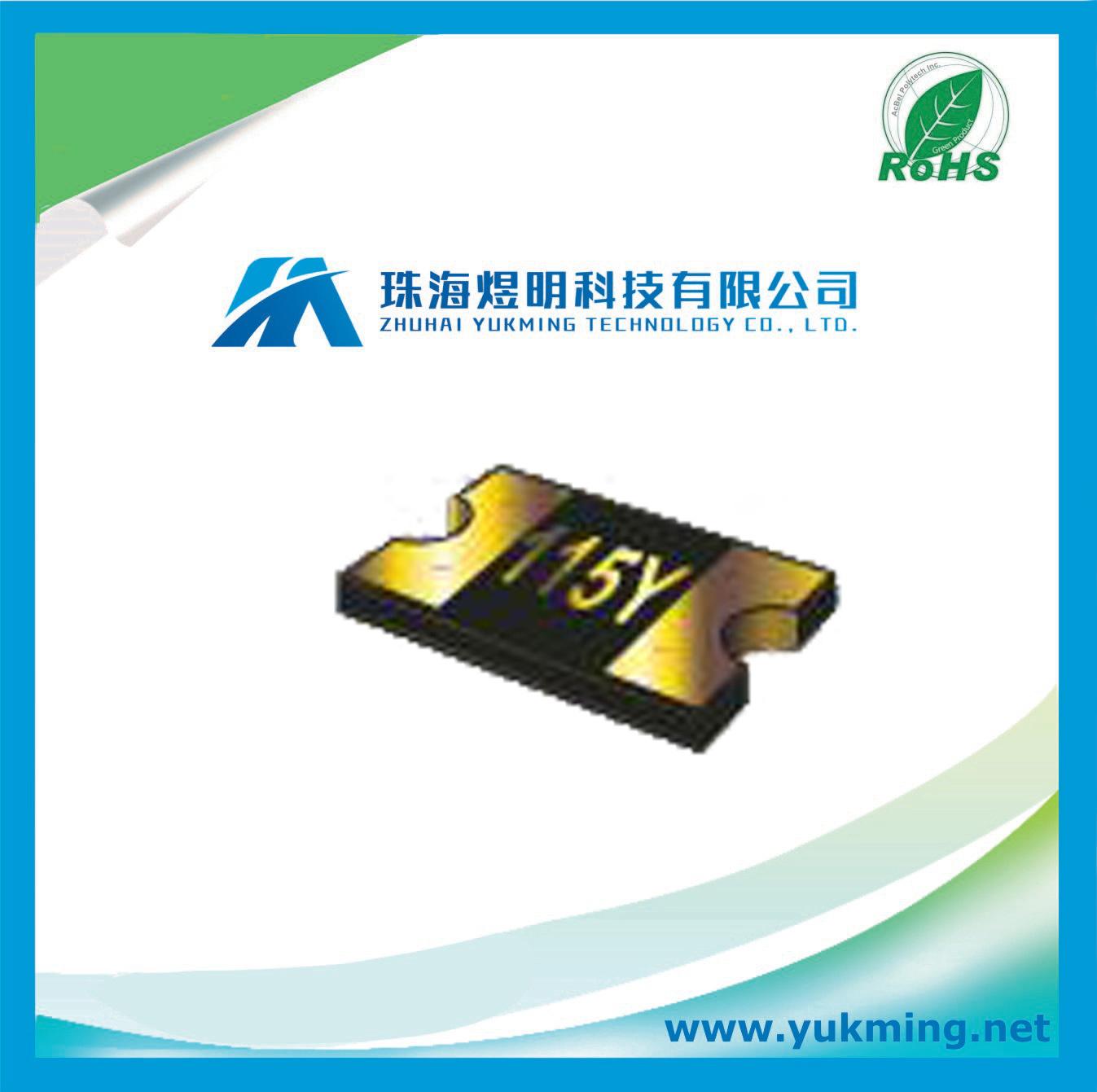 Fuse Mf-Msmf050-2 Mf-Msmf Series PTC Resettable