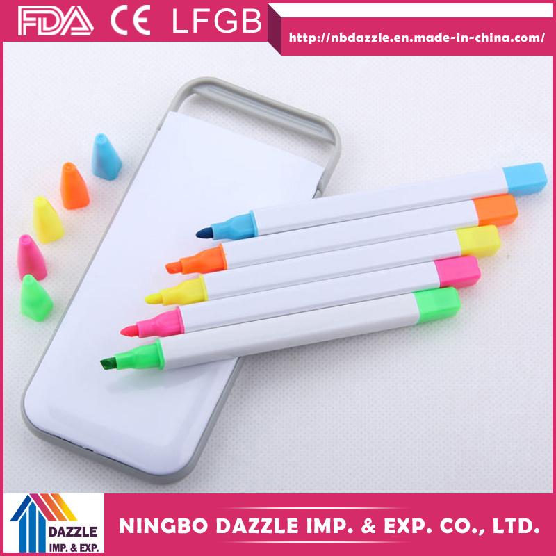 Gift Pen Best Highlighter Pen Yellow Highlighter Colors
