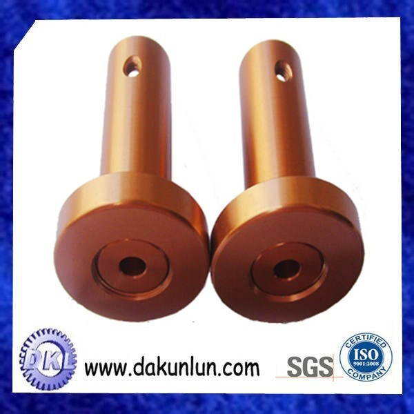 Precise Metal CNC Machine Parts