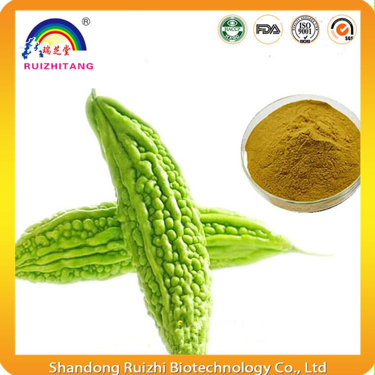 Plant Extract Bitter Gourd Powders