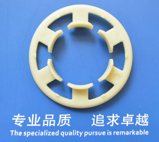 Injection Plastic Product for Motor Component