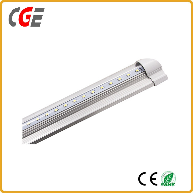 2017 T8 Integrated LED Tube Light Reliable Quality, Cheap Price, Energy-Saving Lamps Replacement