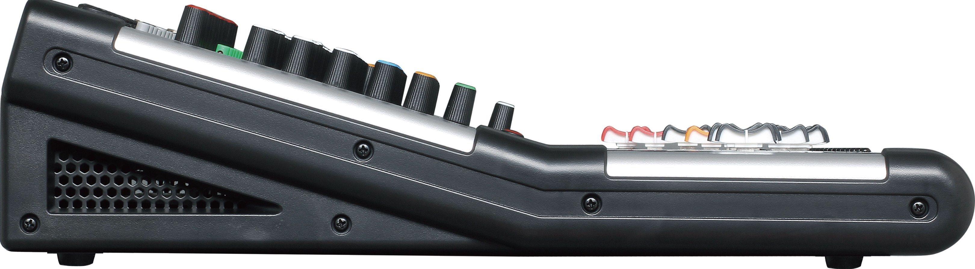 Special New Design Mixer Gl Series Professional Amplifier