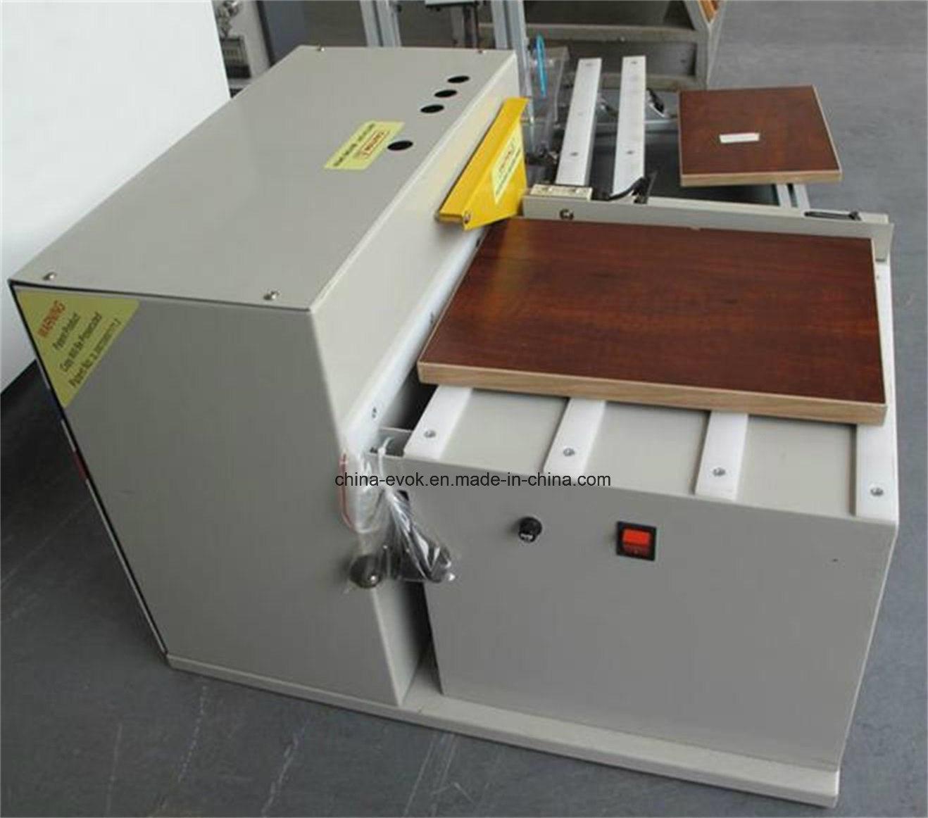 Wood Corner Rounding Machine Tc-858
