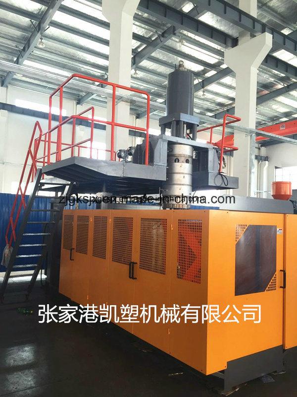Automatic Large HDPE Plastic Pallet Making Blow Molding Moulding Machine