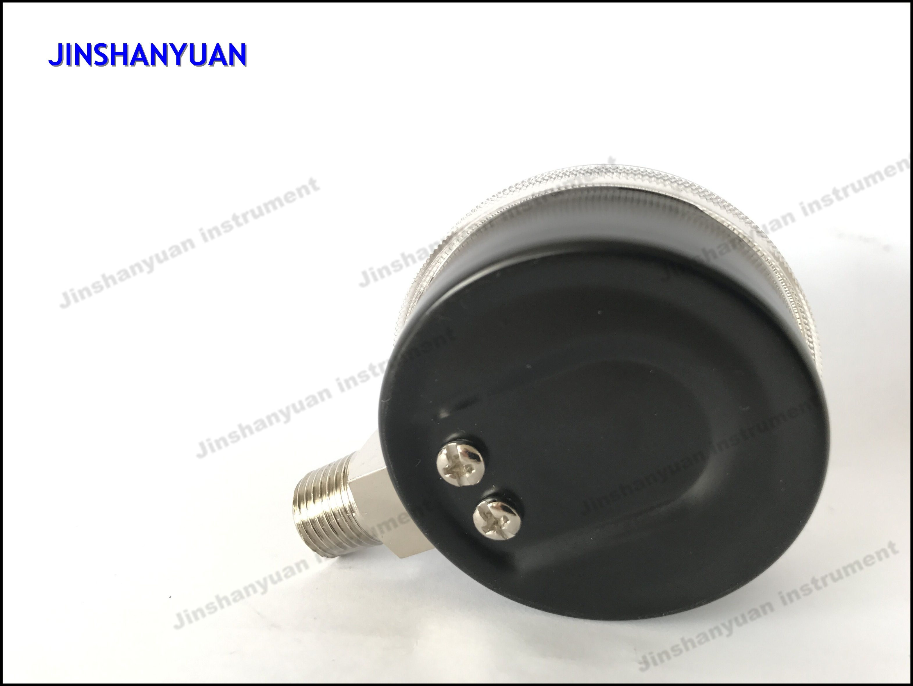 Gpg-006 Reduce Pressure for Ordinary Pressure Gauge/Regulator Double Manomter