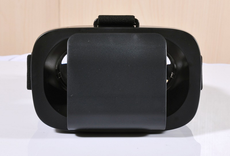 Mini 3D Virtual Reality Glasses Vr Box