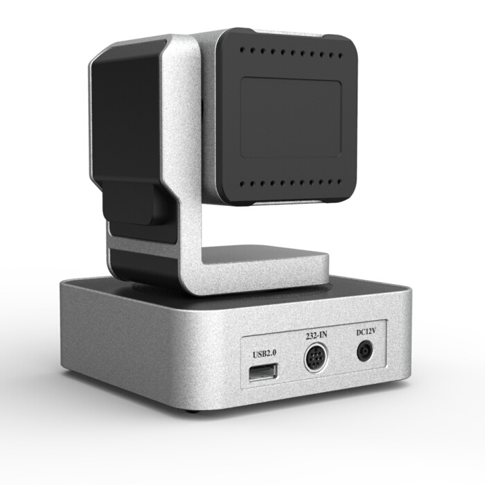 New 10X Optical USB2.0 Output HD Video Conference USB PTZ Camera
