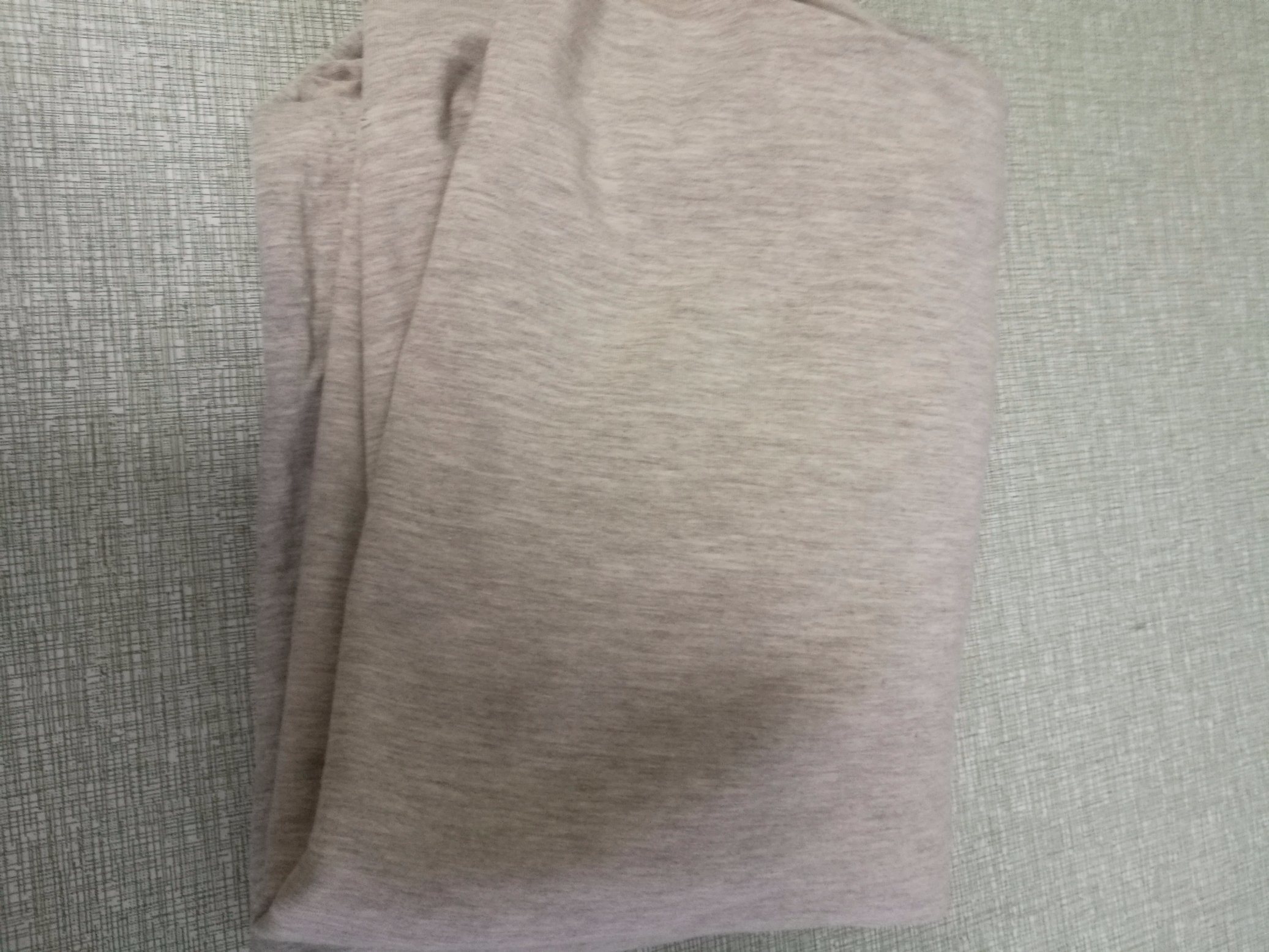 Skc150 Silver Fiber Knitting Cotton Fabric for Underclothes
