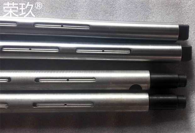1.5 Inch Steel or Aluminum Air Expanding Shaft for Reeling