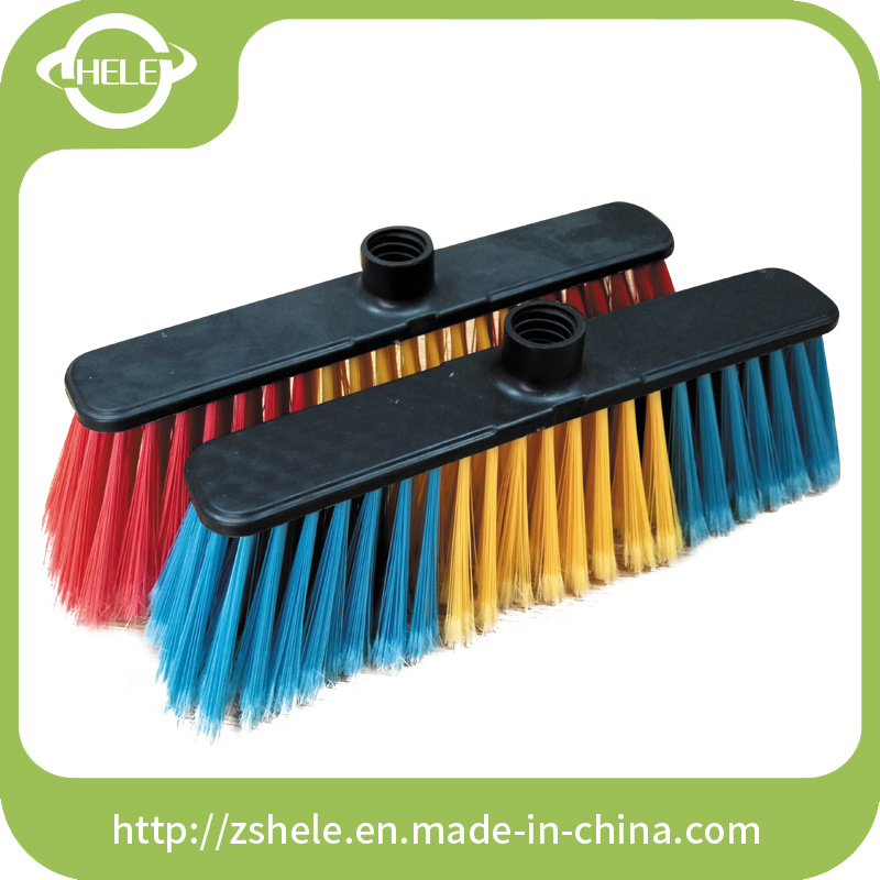 Top Sale Broom, Plastic Broom Socket (HL-C104)