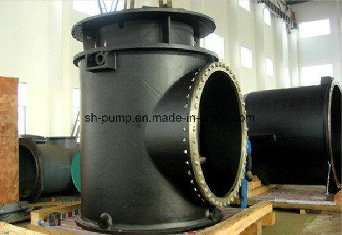 Vertical Refinery Industry Condensate Pump