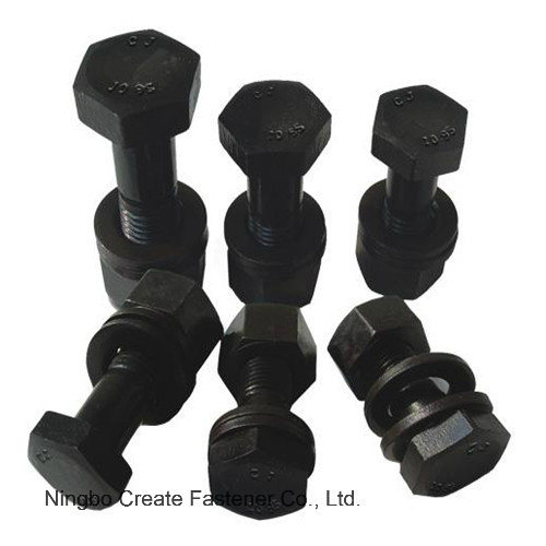 Hex Bolts for DIN7990