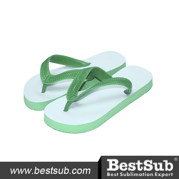Promotional Personalized Heat Transfer Printed Flip Flop (TX06)