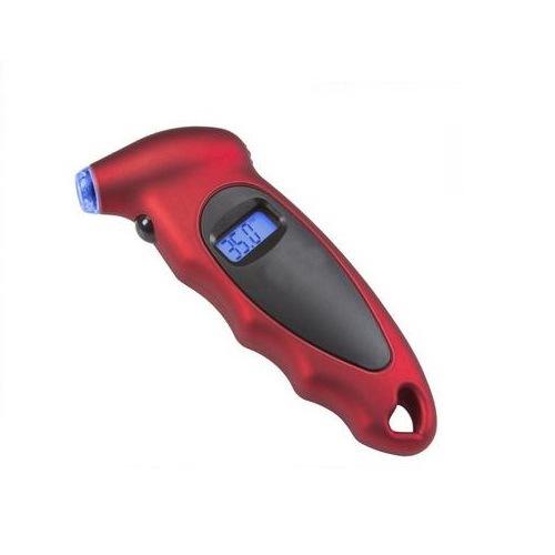 Digital Air Pressure Gauge Tester with LCD Display