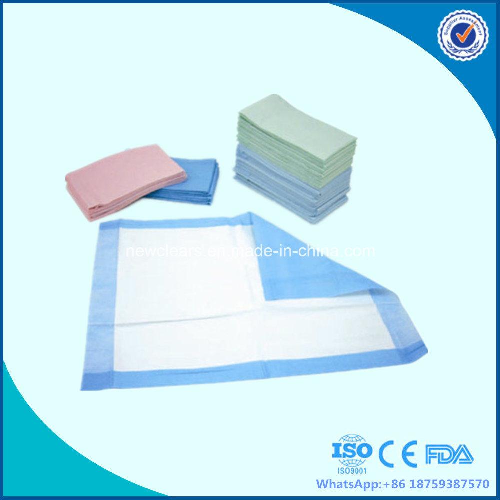 Hospital Medical/Surgical/Nursing Home Disposable Underpad