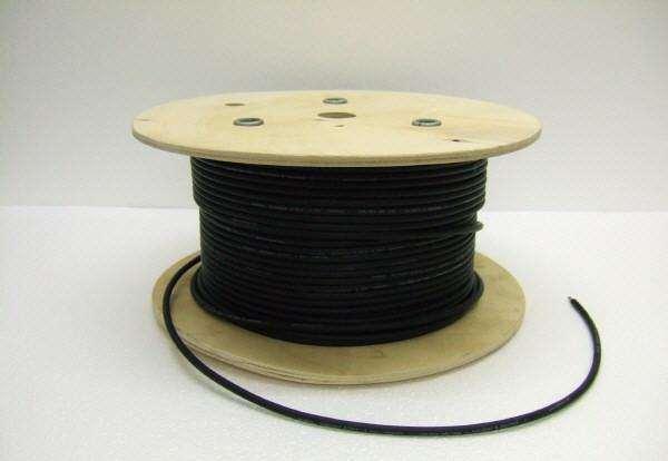 Single Core PV Copper Power DC Solar Cable
