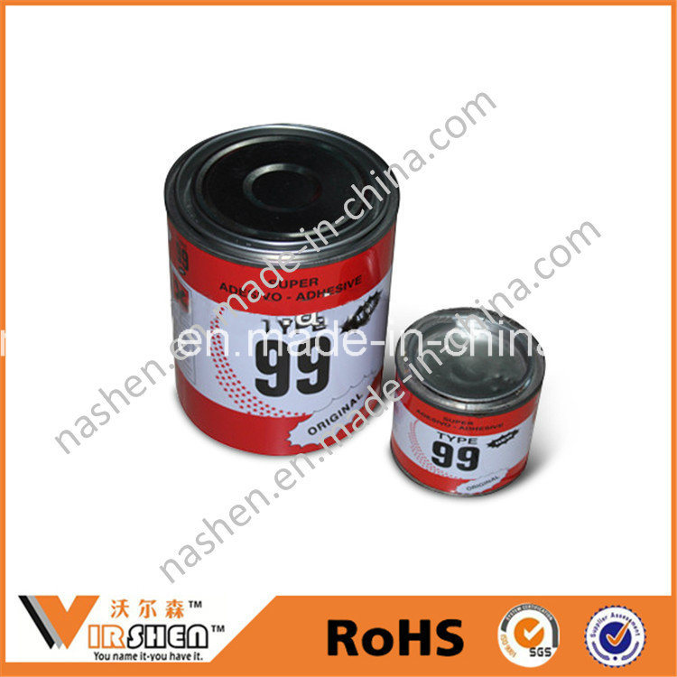 Professional Cheaply Adhesive Glue for Middle East and Africa Market, Type 99 Contact Adhesive