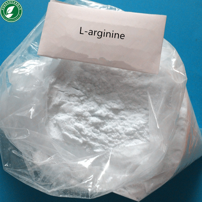 Good Quality Pharmaceutical Raw Material L-Arginine