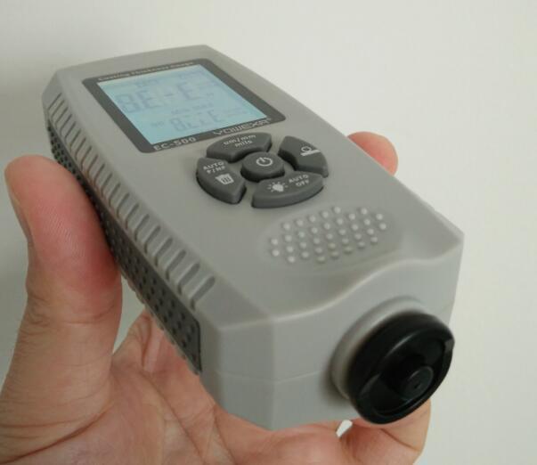 Coating Thickness Tester 0~1500um 2%+1um