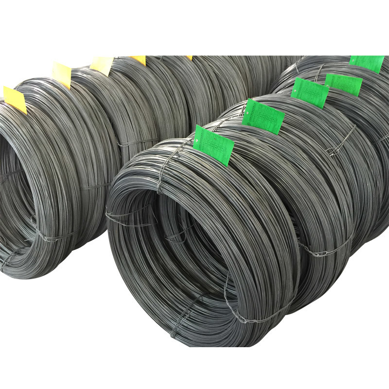 Chq Medium Carbon Steel Wire Swch45K for Making Fasteners