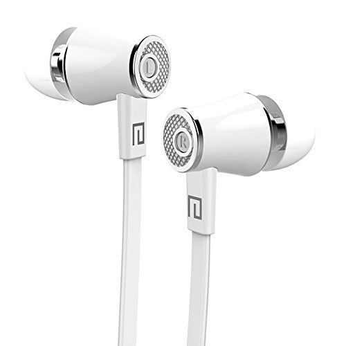 Dynamic Clear Bass Ergonomic Comfort-Fit Multipurpose Handsfree Mobile Earphone