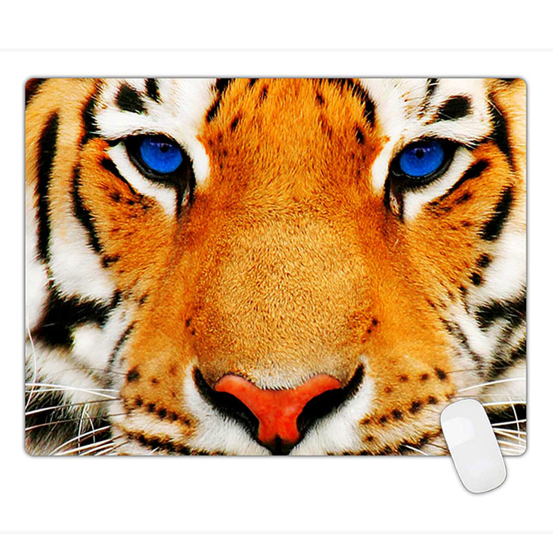 Colorful Anti-Slip Mouse Pad Mice Pad Mat Mouse Pad 600*450*3mm