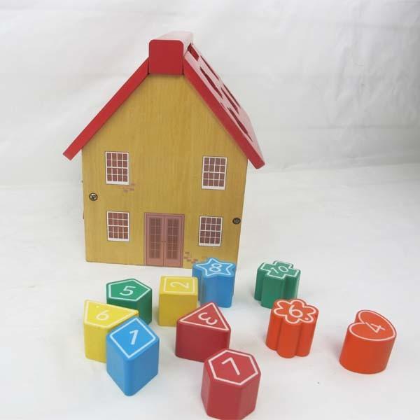 Educational Toys, Kid Eduactional Toys House, Children Educational Toys Game