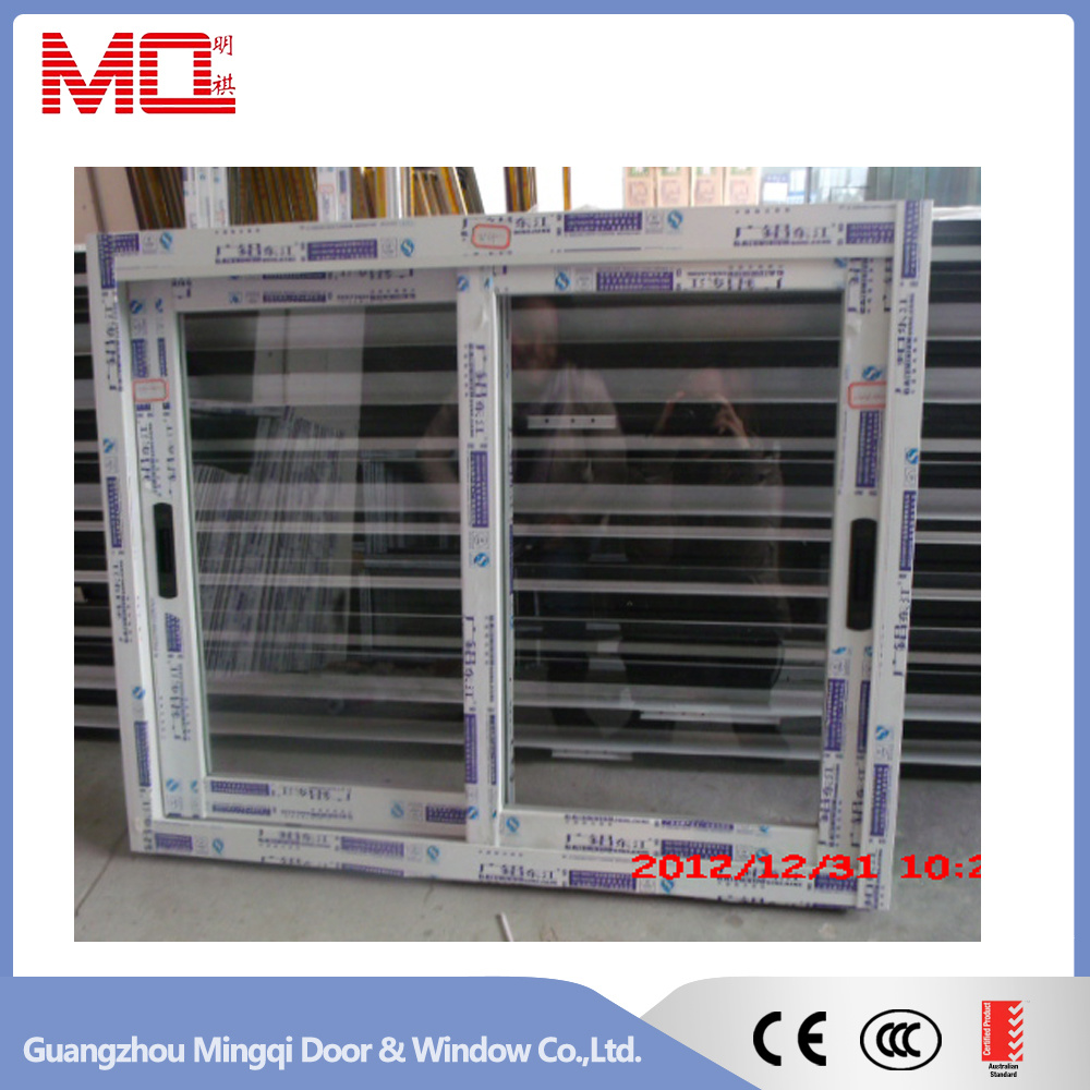 Aluminum Sliding Window with Mosquito Net Mq-2