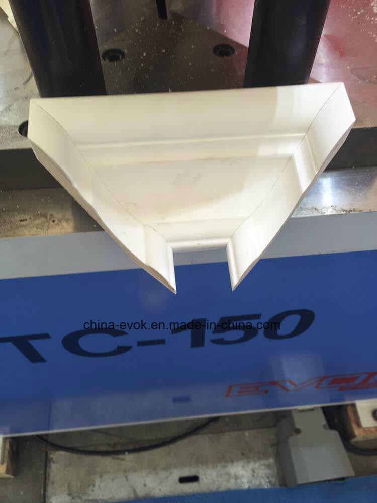 Automatic Wood Top Line Cutting Machine Tc-150