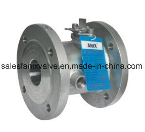Heating Ball Valve GB, ANSI, JIS, DIN, BS