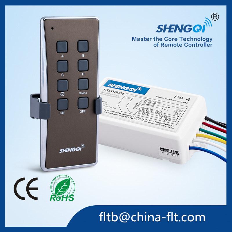 Long Distance Remote Control (FC-4)