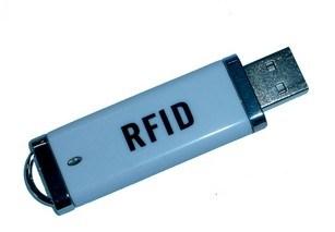 125kHz Mini Android USB RFID Reader