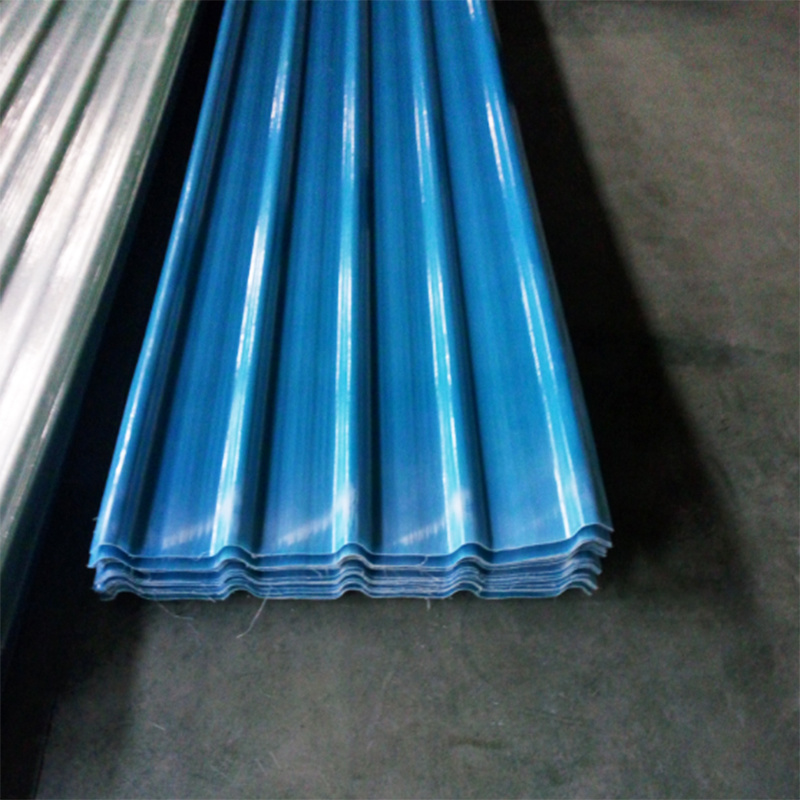 Xinhai Plastic Polycarbonate Sheet Solid Corrguated Sheet Hollow Sheet for Construction