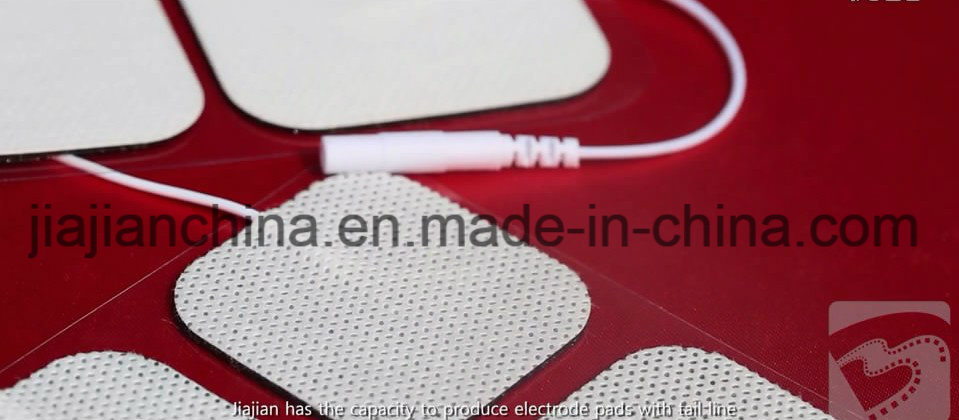 Electrode Pad with Excellent Performance