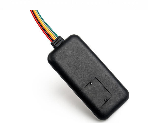 3G WCDMA Vehicle GPS Tracker for GPS Tracking